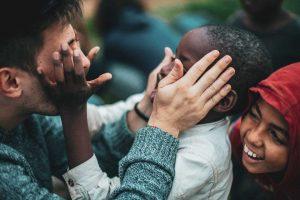 Diventa volontario in africa