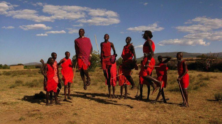 religione in kenya