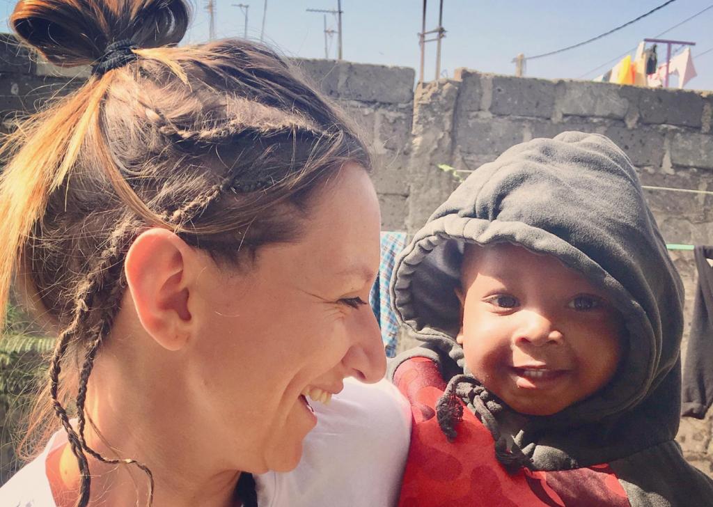 quanto costa fare volontariato in Africa
