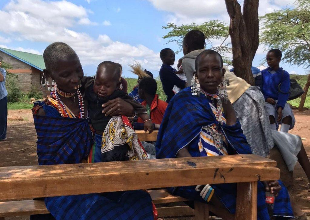 Masai e le mutilazioni genitali femminili
