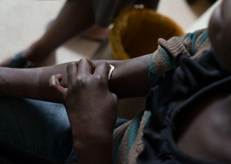 diritto alla salute nei paesi poveri
