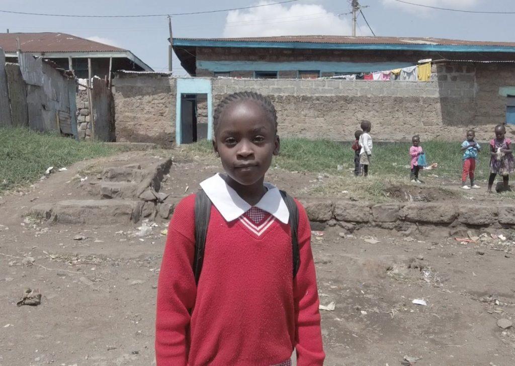 diritti delle bambine in africa