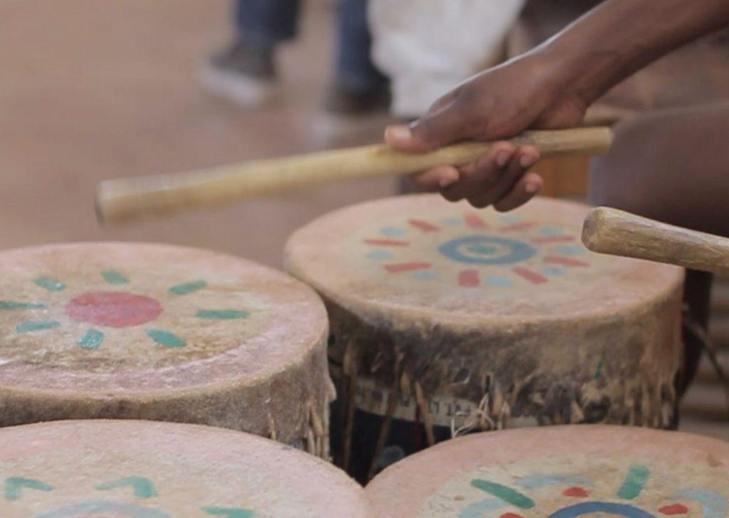musica tribale africana