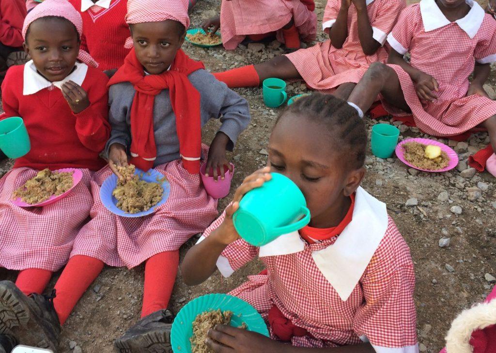 diritto al cibo e alla sicurezza alimentare