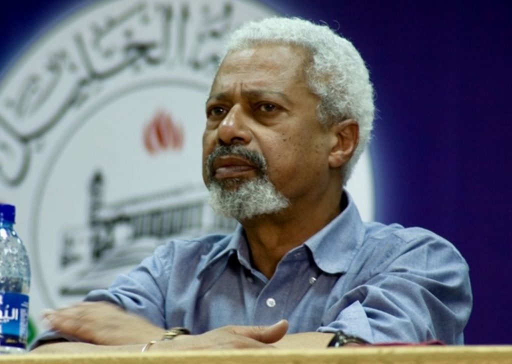 Abdulrazak Grurnah