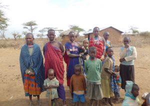 tradizioni Masai